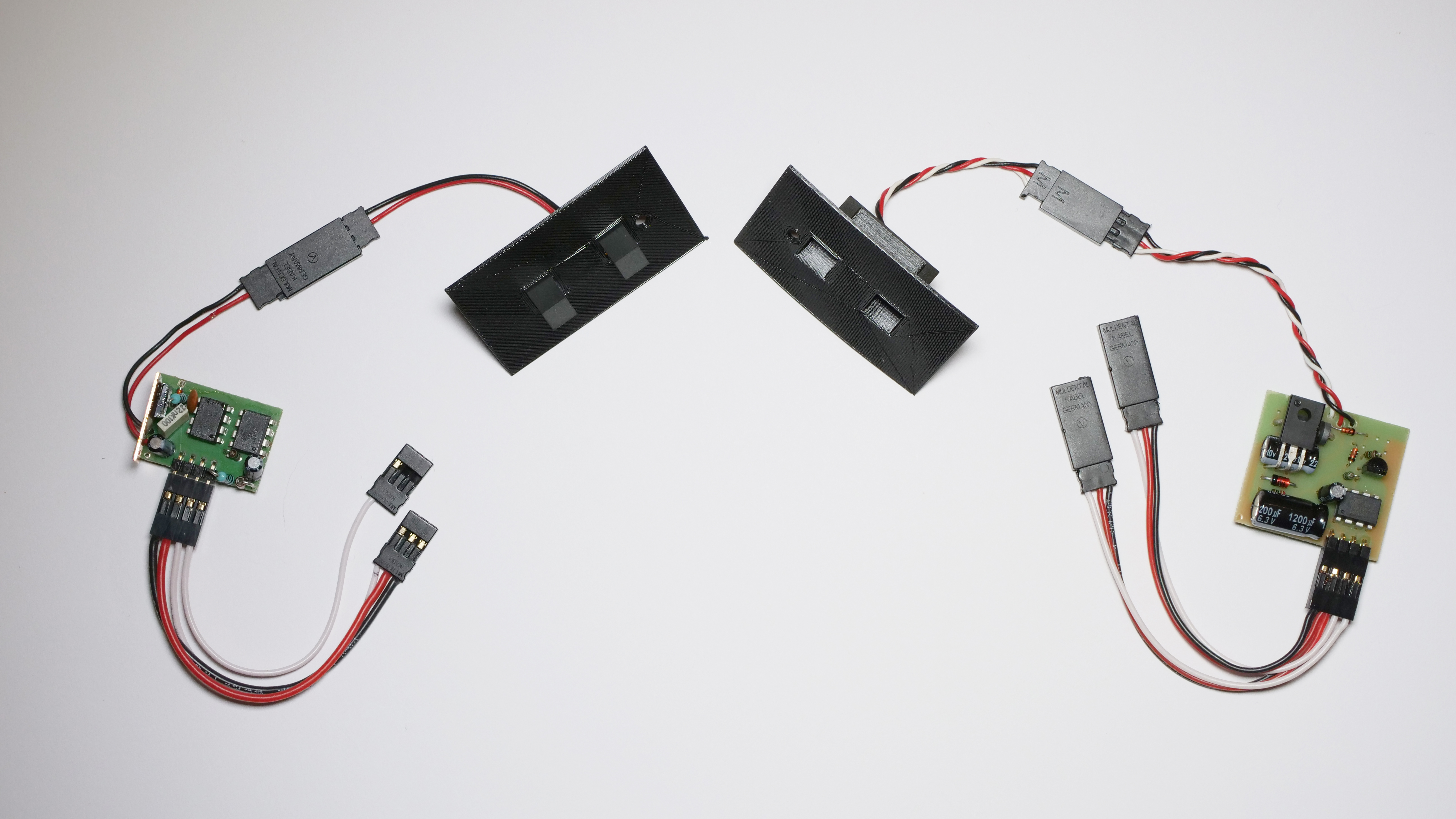 Wireless Servo|Wireless Servo1